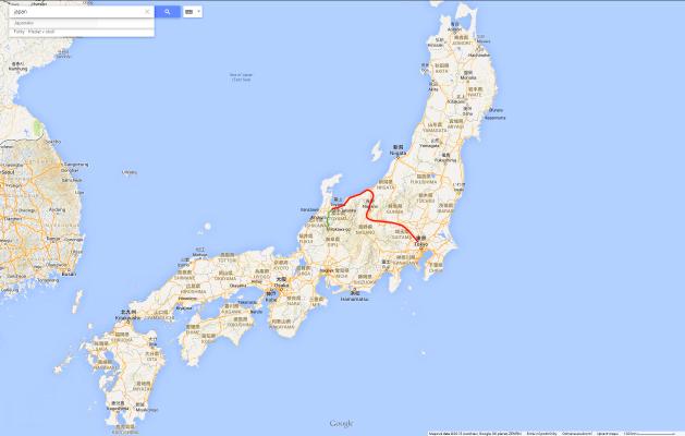 Omiya-Shirakawago